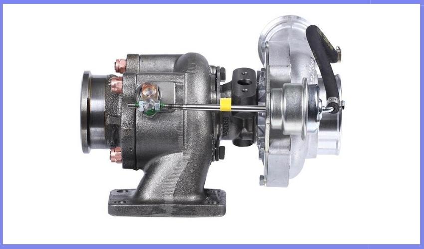 Turbo K16