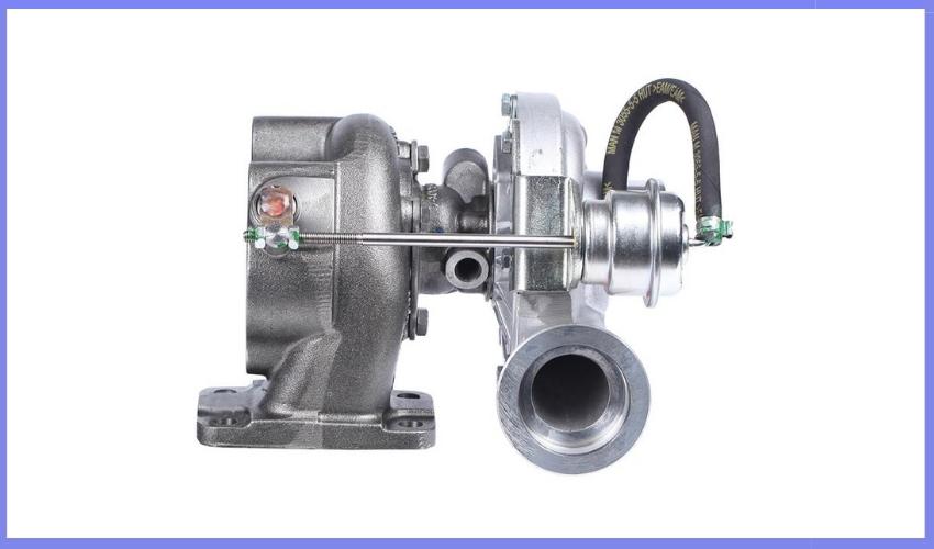 Turbo K16 1418