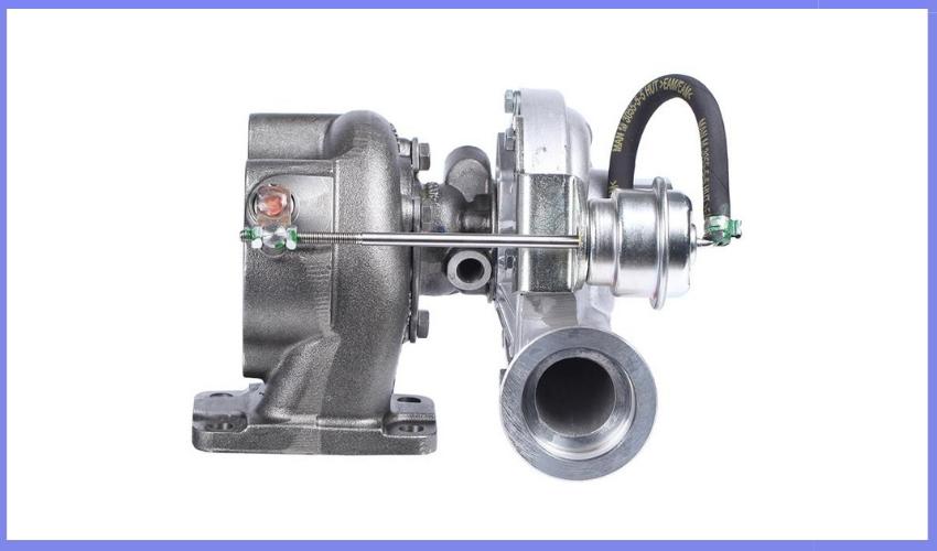 Turbo K16 15190