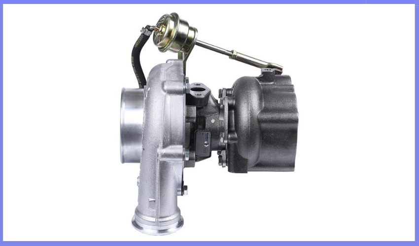 Turbo k24 7118